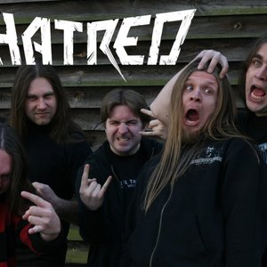 Image for 'Hatred'