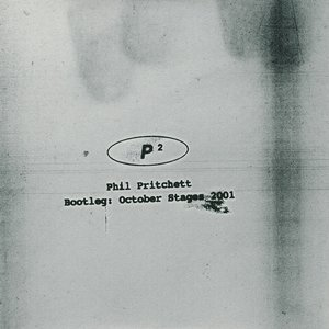 Image for 'Bootleg: October Stages 2001'