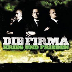 Image for 'Krieg und Frieden'