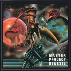 Image for 'Master Project Genesis'
