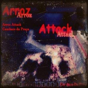 Image for 'Arroz Attack'