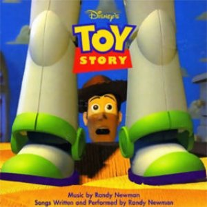 Image for 'Toy Story Original Soundtrack'