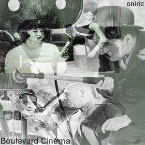 Image for 'Boulevard Cinéma'