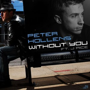 Image for 'Without You (feat. J Rice)'