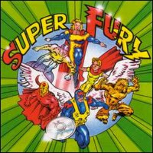 Image for 'Super Fury'