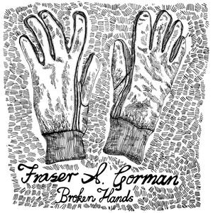 Image for 'Broken Hands'