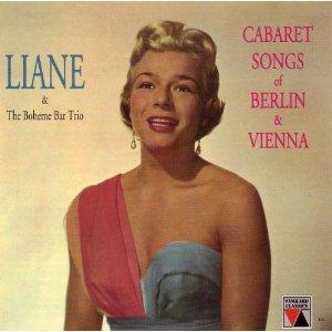 Image for 'Liane & The Boheme Bar Trio'