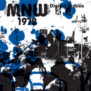 Image for 'MNW Digital Archive 1972'