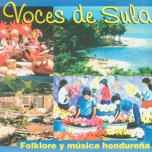 Image for 'Folklore Y Música Hondureña'