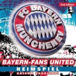 Image for 'Bayern Fans United'