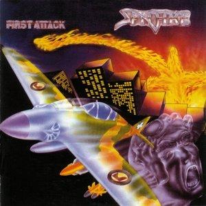 Imagen de 'First Attack'