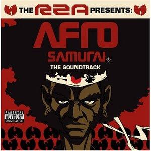 Immagine per 'Afro Samurai Soundtrack Album'