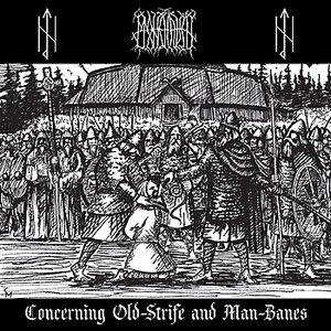 Imagem de 'Concerning Old-Strife and Man-Banes'
