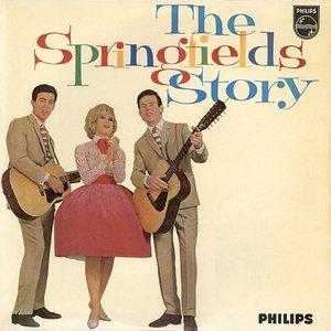 Bild für 'The Springfields Story'