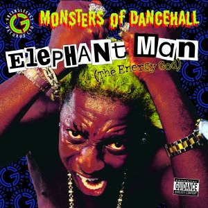 Image for 'Monsters Of Dancehall: Energy God'
