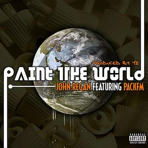 Image for 'Paint the World f. PackFM'