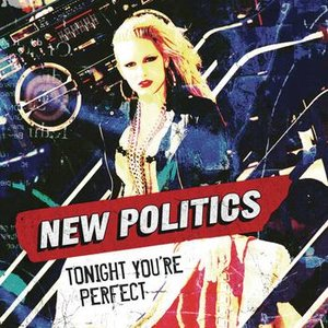 Imagen de 'Tonight You're Perfect'