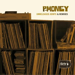Image for 'Unreleased Joints and Remixes'