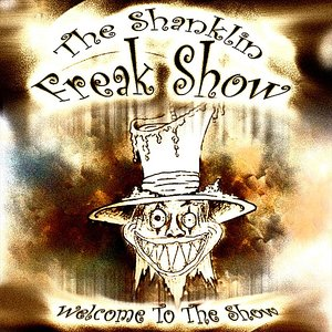 Image for 'Welcome To the Show - EP'