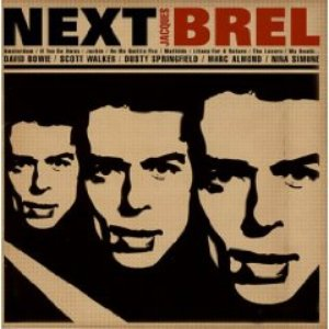 Image for 'Next - Jacques Brel Tribute'