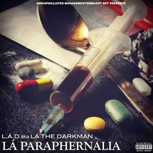 Image for 'La Paraphernalia'