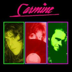 Image for 'Carmine'