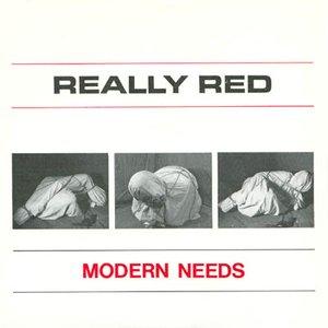 Image for 'Modern Needs'