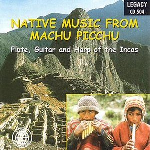 Bild för 'Native Music From Machu Picchu'