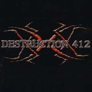 Image for 'Destruction 412'