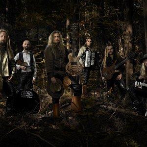 Bild för 'Folk metal'