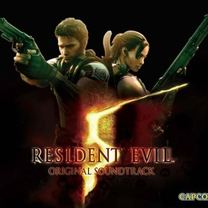 Image for 'Resident Evil 5 (Original Soundtrack from the Video Game)'