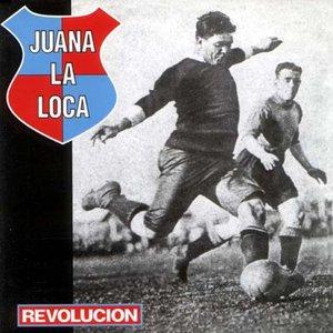 Image for 'Revolución'