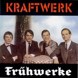 Immagine per 'Frühwerke'