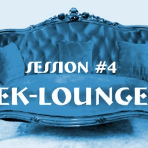 """""""Session #4""""的封面"""