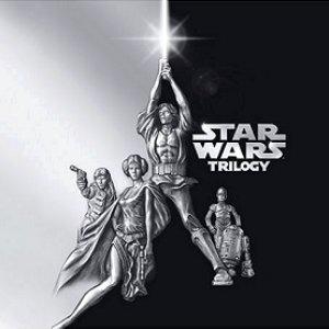 Immagine per 'Star Wars Trilogy'