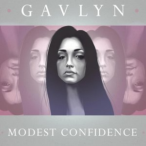 Image for 'Modest Confidence'