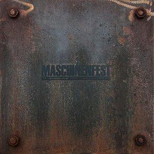 Image for 'maschinenfest 10th anniversary CD set_CD3'