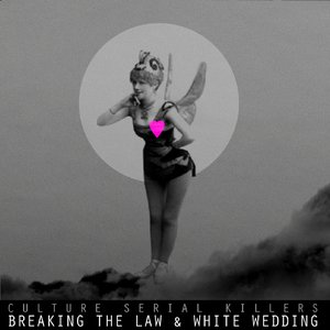 Image for 'Breaking the Law & White Wedding'