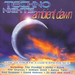 Image for 'Techno Nights: Ambient Dawn (disc 1)'