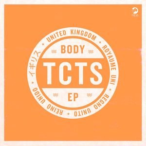 Image for 'Body EP'