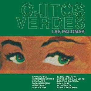 Image for 'Ojitos Verdes'