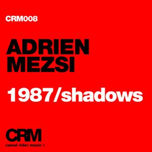Image for 'Adrien Mezsi EP'