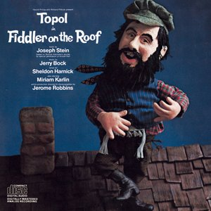 Image for 'Fiddler on the Roof'