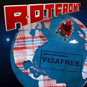 Immagine per 'VisaFree'