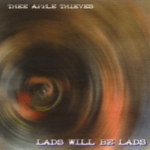 Imagen de 'Lads Will Be Lads'