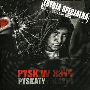 Image for 'Pysk w Pysk (Edycja Specjalna)'