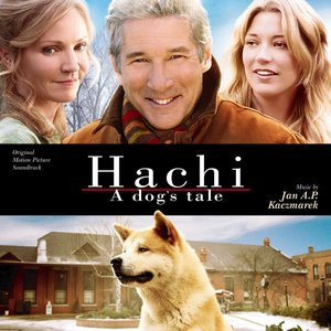 Image for 'Hachi: A Dog's Tale'