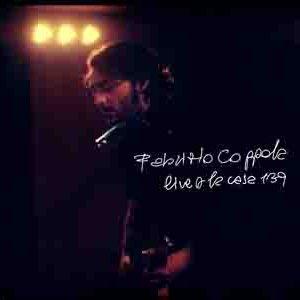 Image for 'Live alla Casa 139'