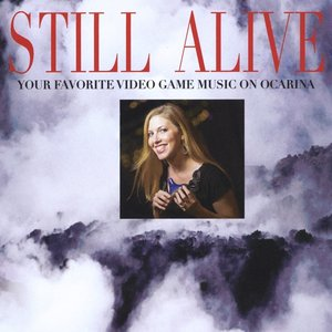 Bild für 'Still Alive: Your Favorite Video Game Music On Ocarina'
