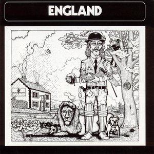 Image for 'England'